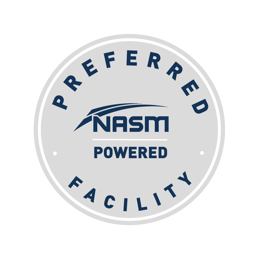 NASM Preferred Facility