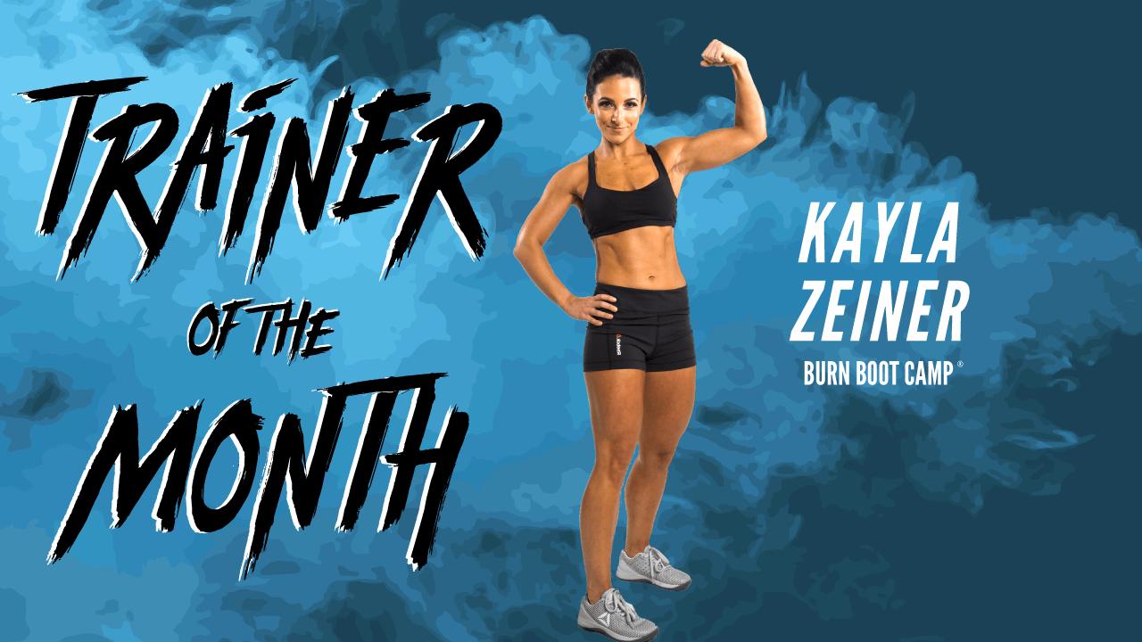 Kayla Zeiner